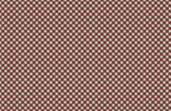 Red White Seamless Abstract Small Pattern Design royalty free illustration
