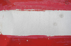 Red and white texture Royalty Free Stock Photo