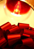 Red wine. Decoration royalty free stock photo