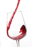 Red wine Royalty Free Stock Image
