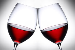 Red wine 3 Royalty Free Stock Photo
