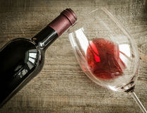 Free Red Wine Royalty Free Stock Image - 34788866