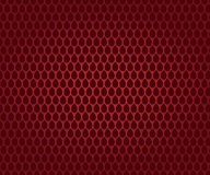 Red wonderful background Stock Images