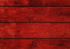Red Wood Royalty Free Stock Photography