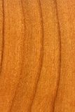 Red wood. Structure of a red wood close up Stock Photo