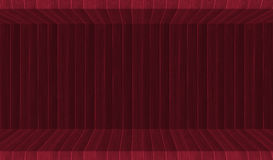 Red wood background. Red Background vector illustration