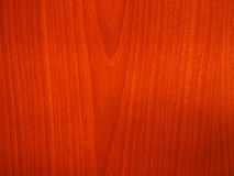 Red wood background. Red wood plank board useful as a background Stock Photography