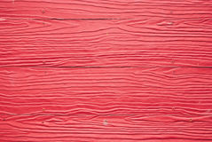 Red Wood Background/ Texture Royalty Free Stock Photos