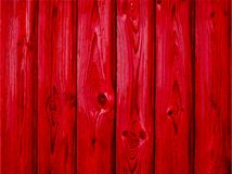 Red wood background - Vector. old wooden painted background. Red wood background - Vector. texture for background royalty free illustration
