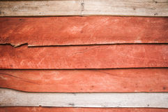 Red wood Royalty Free Stock Image