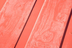 Red wood pattern. Close up Royalty Free Stock Image