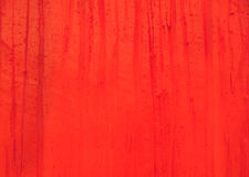 Red wood pattern Royalty Free Stock Images