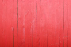 Red Wood pattern Stock Photography