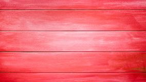 Red wood planks background. Red painted wood planks background royalty free stock photography