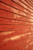 Red wood texture Royalty Free Stock Photography