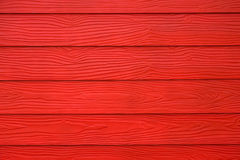 Red wood texture background Royalty Free Stock Photos