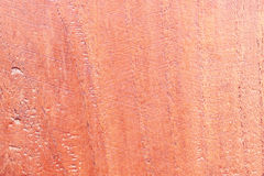Red wood texture. Royalty Free Stock Photo