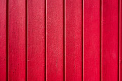 Red Wood Texture Background Royalty Free Stock Photography