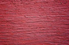 Red Wood texture. Dark Wood texture. Abstract background Stock Photo