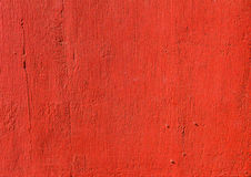 Red wood texture. With detail on wood Royalty Free Stock Image