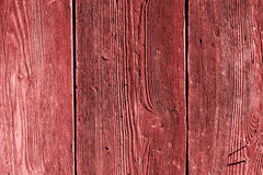 Red wood texture Stock Photography