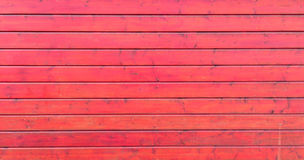 The red wood texture with natural patterns Royalty Free Stock Images