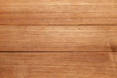 Red wood texture with natural patterns background horizon Royalty Free Stock Image