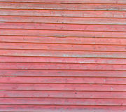 Red wood texture background Stock Photo