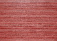 Red wood texture. Red wood texture background. Royalty Free Stock Photos