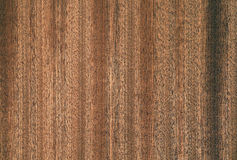 Mahogany (red wood) texture surface background Royalty Free Stock Photography