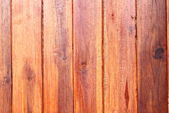 Red Wood textured. Royalty Free Stock Photos