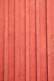 Red wooden Royalty Free Stock Images