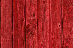 Red wooden background Stock Photos