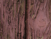 Red wooden background Royalty Free Stock Photo