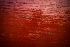 Red wooden background Royalty Free Stock Photos