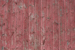 Red wooden barn background image Royalty Free Stock Images