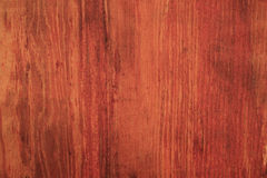 Red Wooden Pattern Royalty Free Stock Images