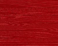 Red Wooden Planks. Background Composed of Red Wooden Planks Stock Photo