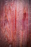 Red wooden plank texture with vignette. background. Red wooden siding plank texture with vignette. background stock photo