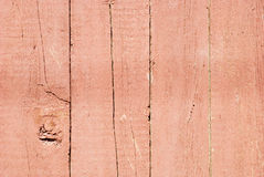 Red wooden surface Stock Photo