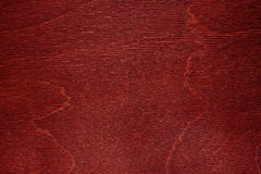 Red wooden surface Royalty Free Stock Images