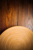 Red wooden texture Royalty Free Stock Photos