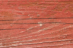 Red wooden texture Stock Photo