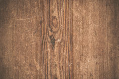 Red wooden texture. Vintage rustic style. Natural surface, background and wallpaper Stock Photo