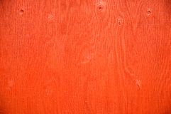 Red wooden wall royalty free stock images