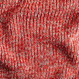 Red wool Stock Photos