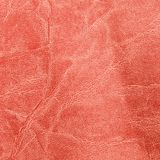 Red worn leather texture Royalty Free Stock Images