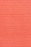 Red woven texture Stock Images