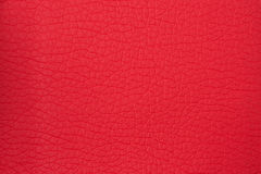 Red woven texture Stock Photos