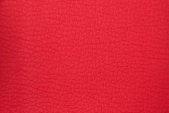 Red woven texture Stock Photos